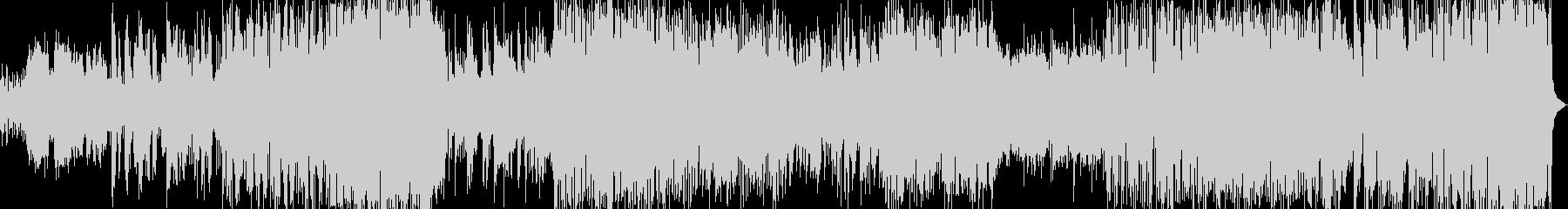 スムーズジャズ。 80年代〜90年...の未再生の波形