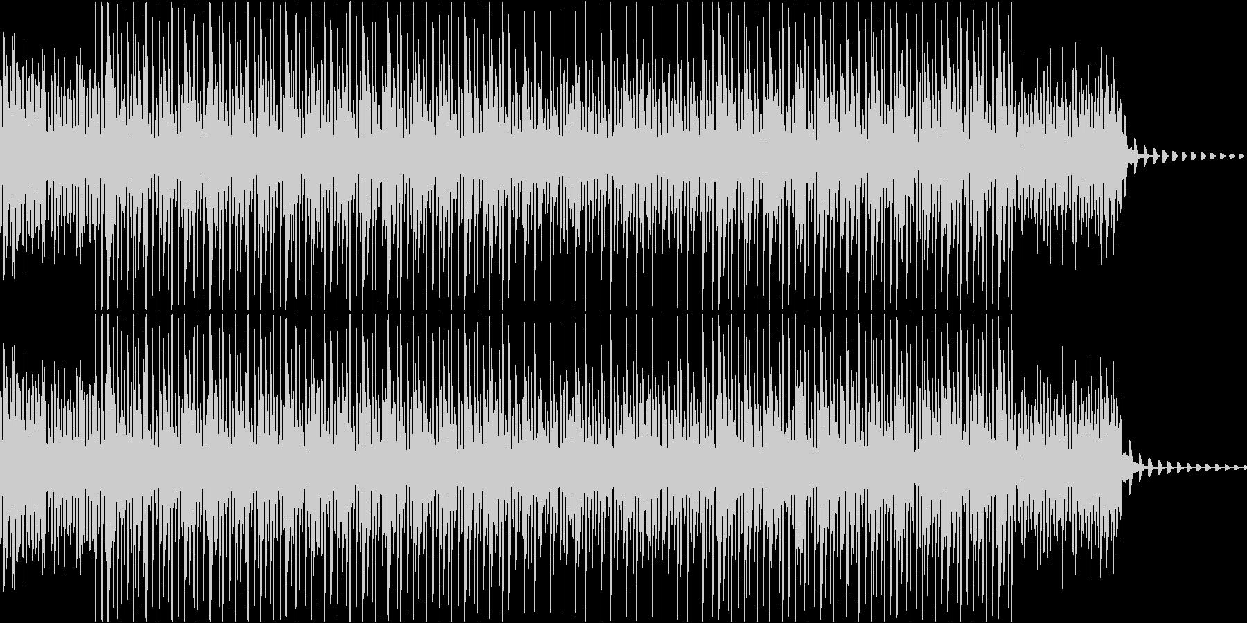 【夜】【HIP HOP】-ydxの未再生の波形