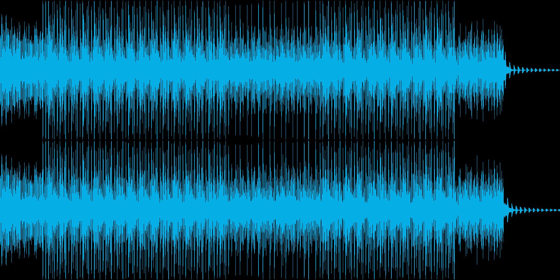 【夜】【HIP HOP】-ydxの再生済みの波形