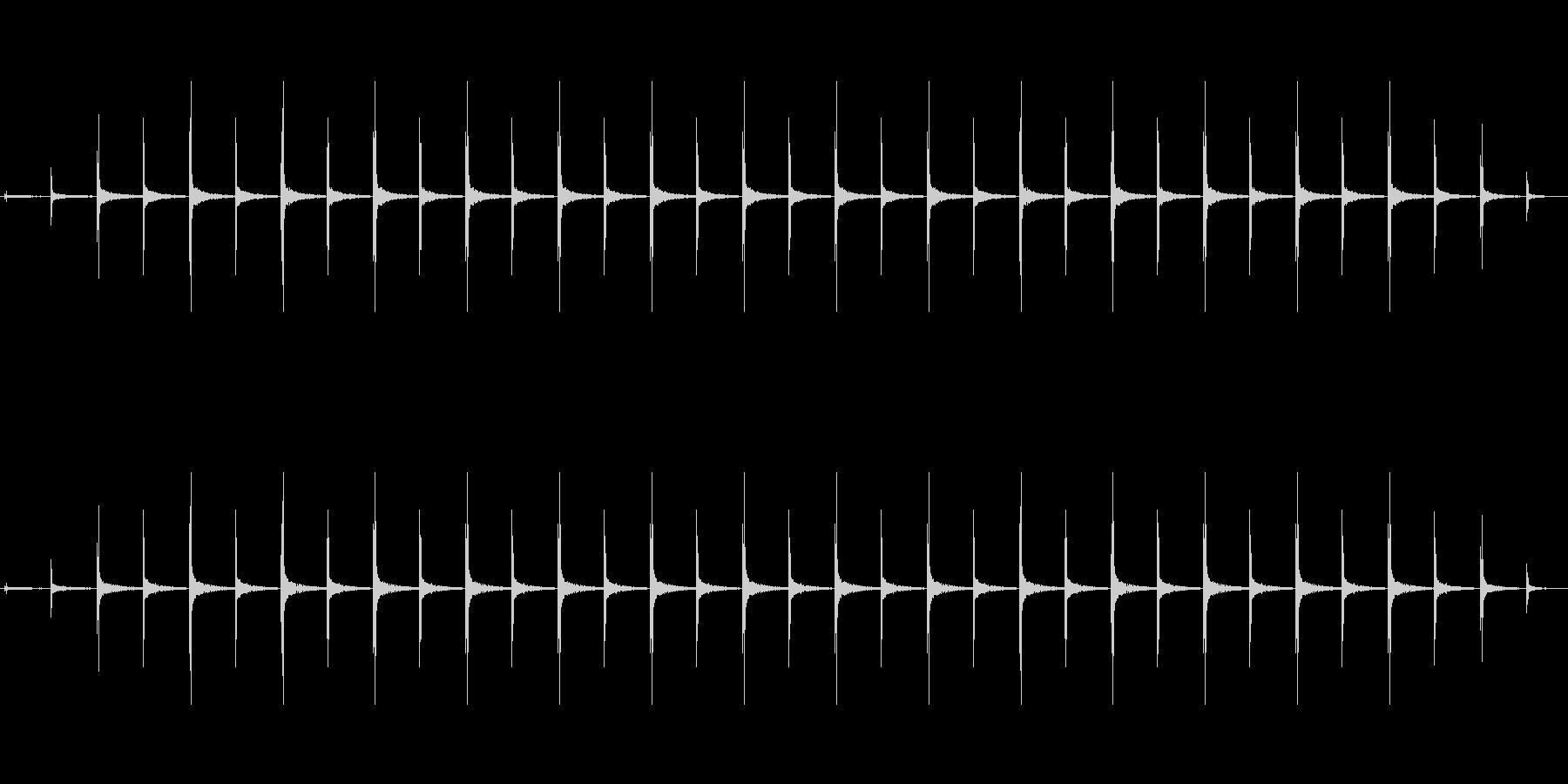 時計 ticktock_40-3_revの未再生の波形