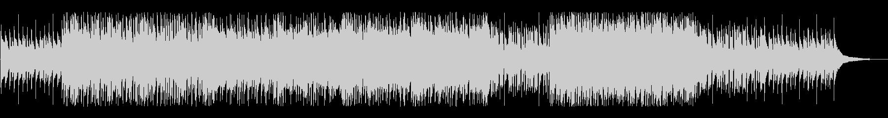 オーディオドラマ向けBGM/日常の未再生の波形