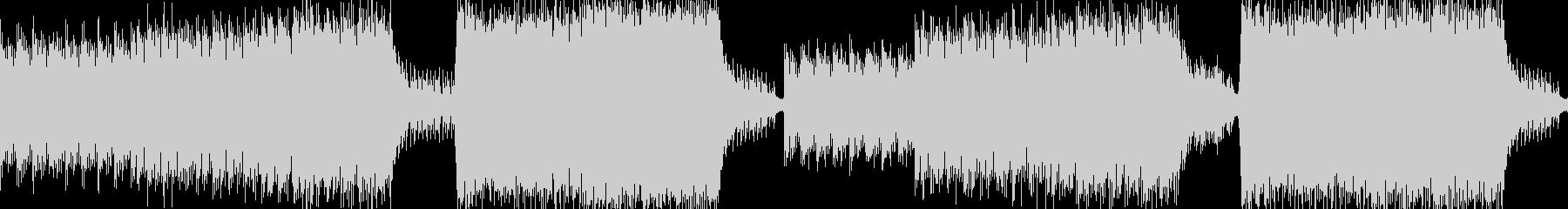 感動的なピアノ CM/企業VP等 DLの未再生の波形