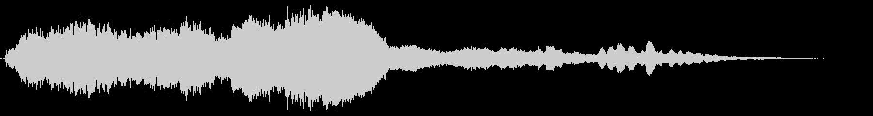 【ホラー】 アトモスフィア 03 暗闇の未再生の波形