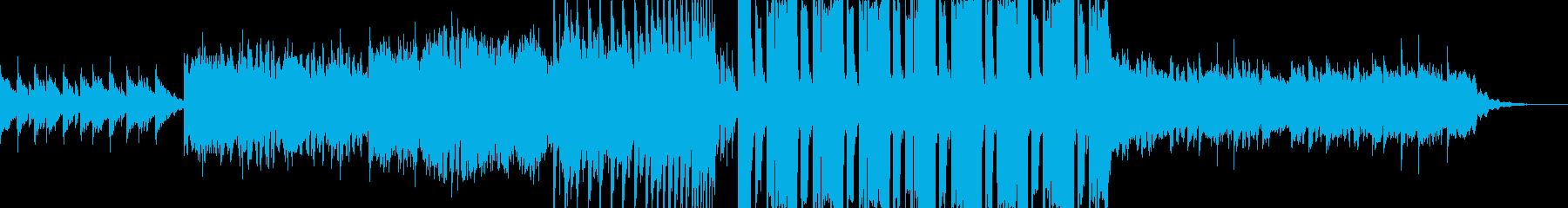 Future Pop 1の再生済みの波形