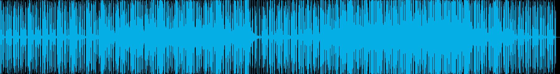 法人 技術的な 説明的 静か 繰り...の再生済みの波形