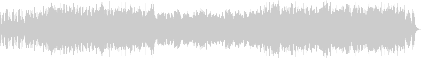 16bit, 48kHz version.'s unreproduced waveform