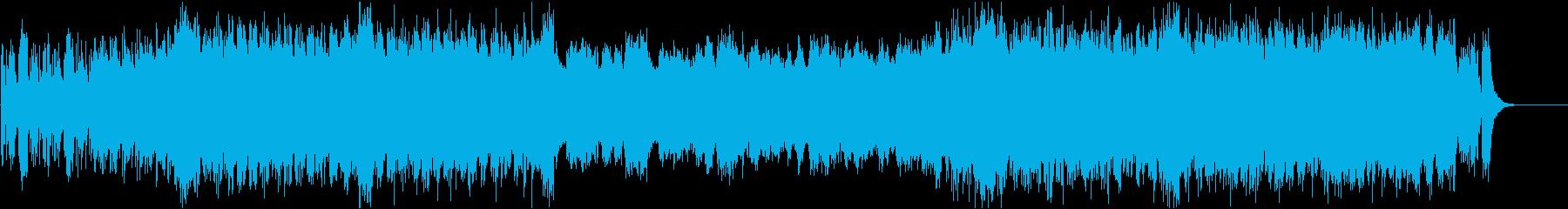 16bit, 48kHz version.'s reproduced waveform