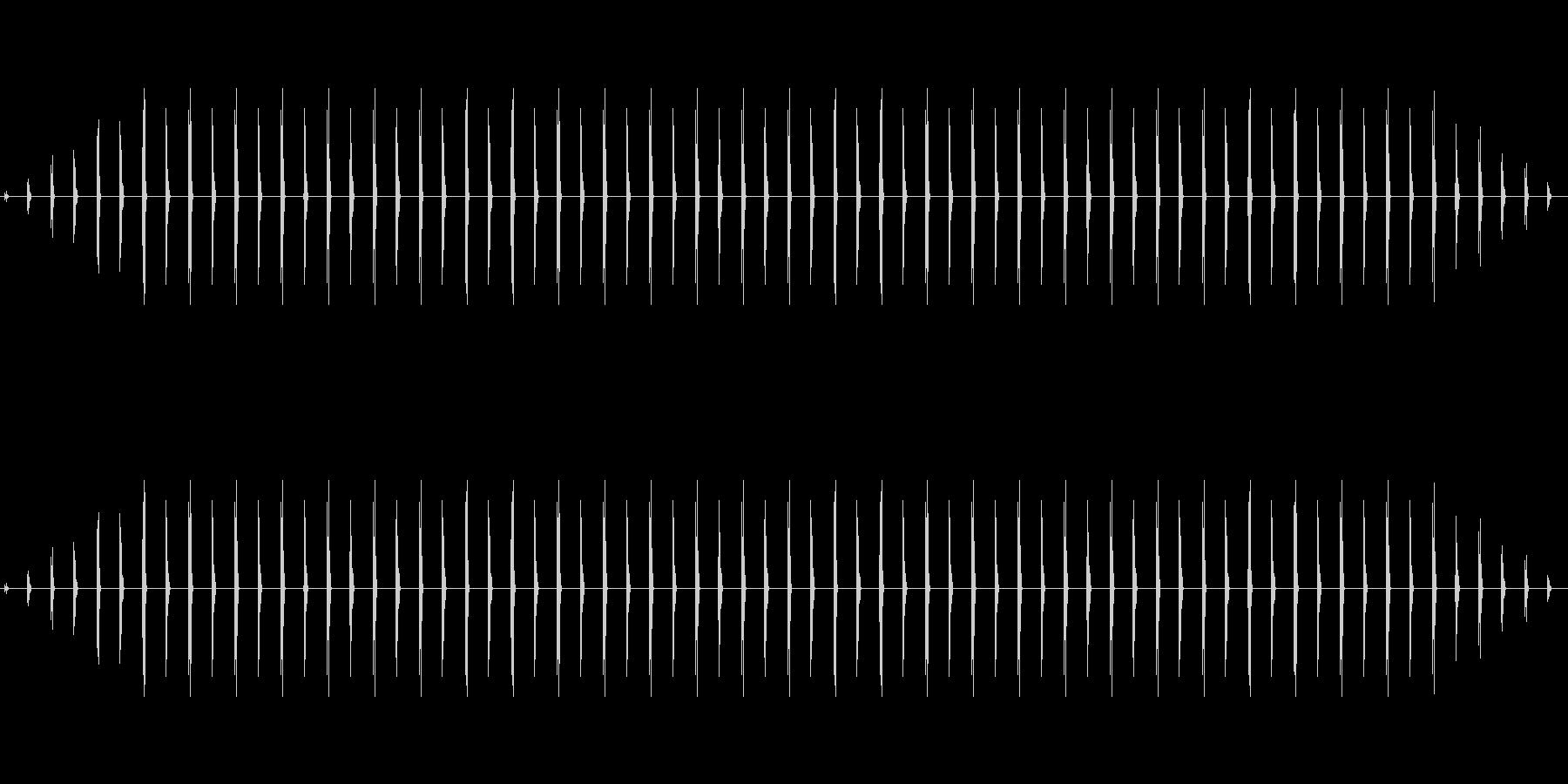 時計 ticktock_3-3_dryの未再生の波形