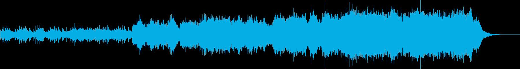 Christmas: Traditional Christmas Music's reproduced waveform