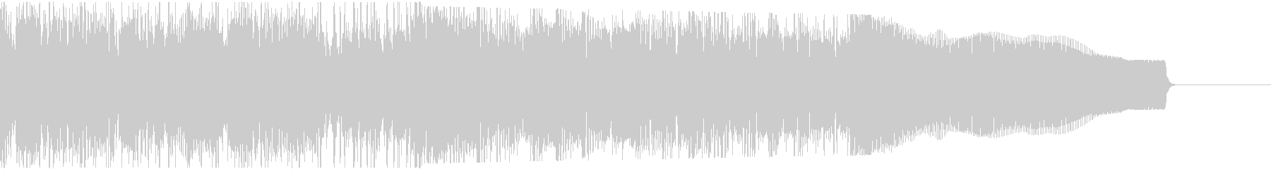Country style guitar intro-06E's unreproduced waveform