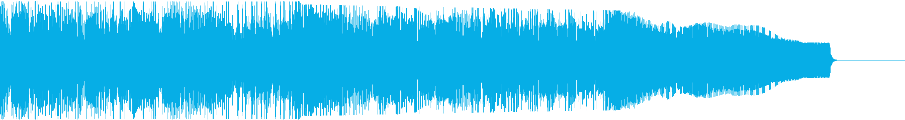 Country style guitar intro-06E's reproduced waveform
