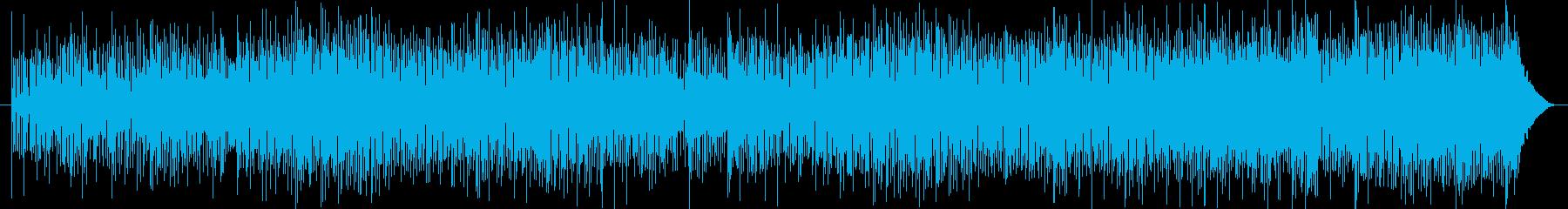 Pop-Rock-Electroイ...の再生済みの波形