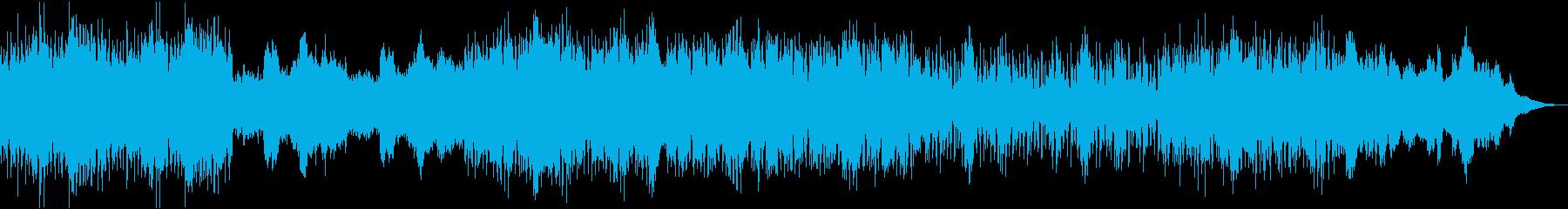 Dove Loves Labの再生済みの波形