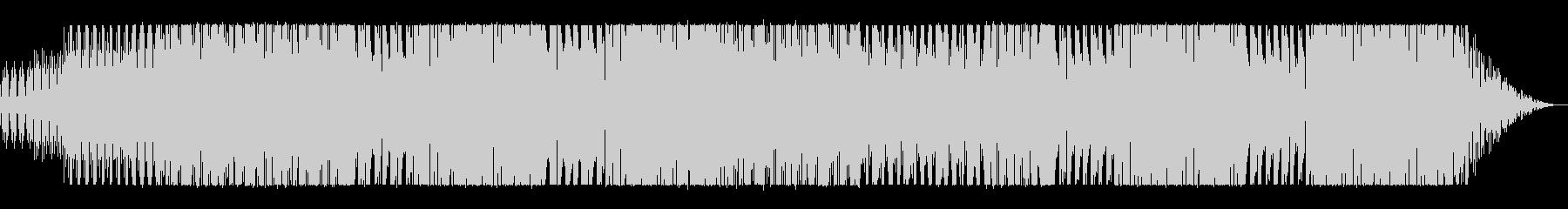 エレクトロニック 技術的な 説明的...の未再生の波形