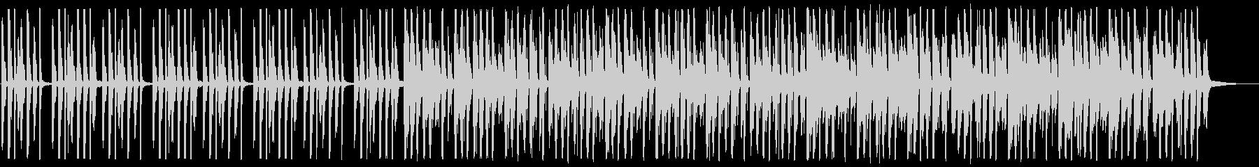 アーバン/優しさ/R&B_No468_3の未再生の波形