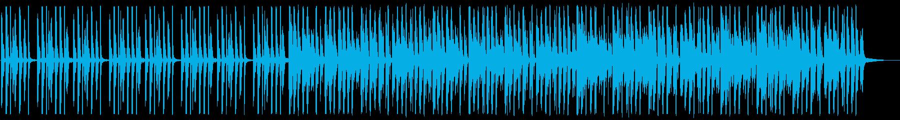 アーバン/優しさ/R&B_No468_3の再生済みの波形
