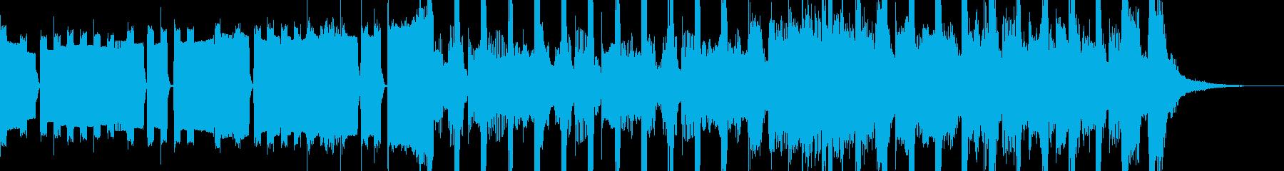 Electro-Dub Step ...の再生済みの波形