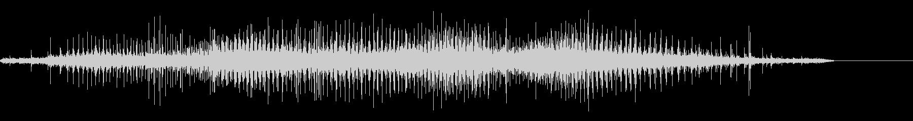 蒸気機関-マンケル1889-ランニ...の未再生の波形