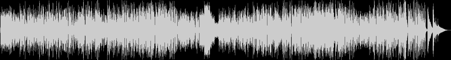 バサノバ アクティブ 明るい ほの...の未再生の波形