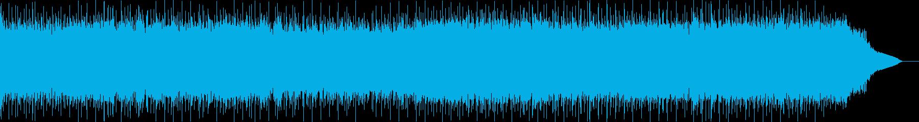 コイハナビロックバージョンニの再生済みの波形