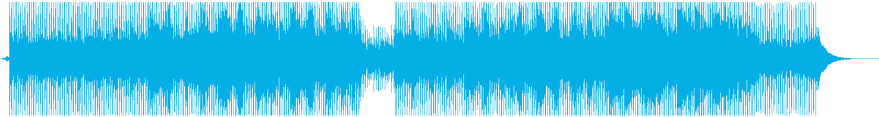 優しく温もりのあるアコギ&ピアノポップスの再生済みの波形