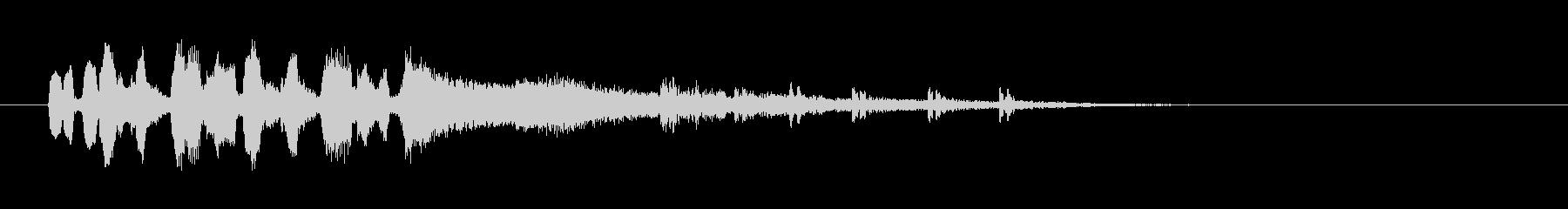 テーマ6A:フルミックス、ハッピー...の未再生の波形