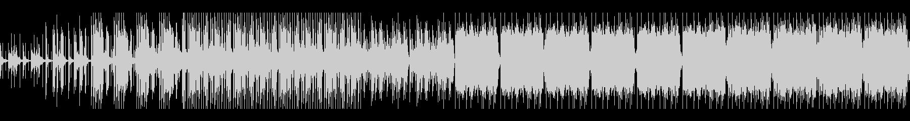 サイケデリックで妖艶なEDM(ループ可)の未再生の波形