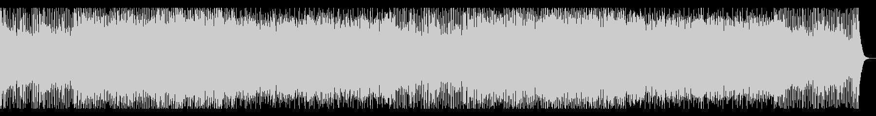 ASHURAの未再生の波形