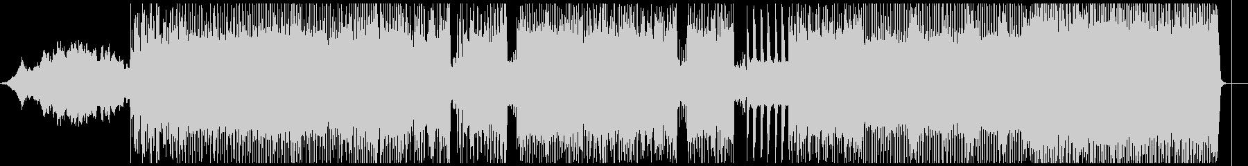インストゥルメンタルロックソロ。エ...の未再生の波形