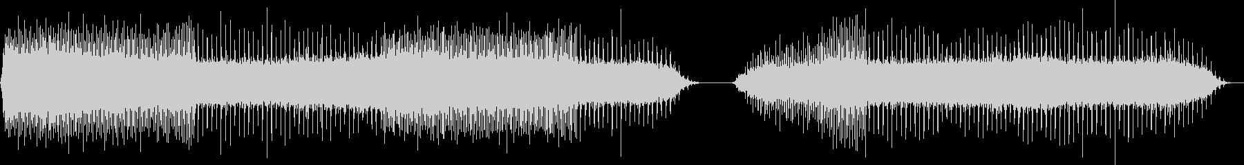 スプリンクラー1;一定のクリック数...の未再生の波形