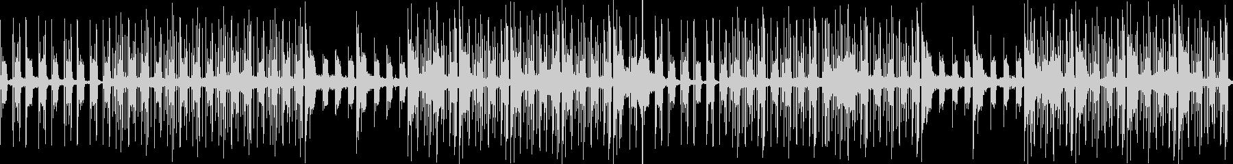 【ループ版】企業VP・CM 無機質の未再生の波形