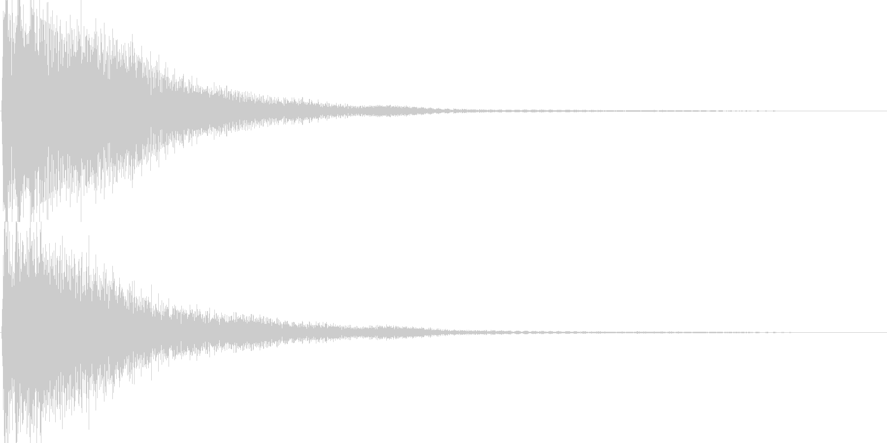 ゲーム(パワーアップ、アイテム入手)などの未再生の波形