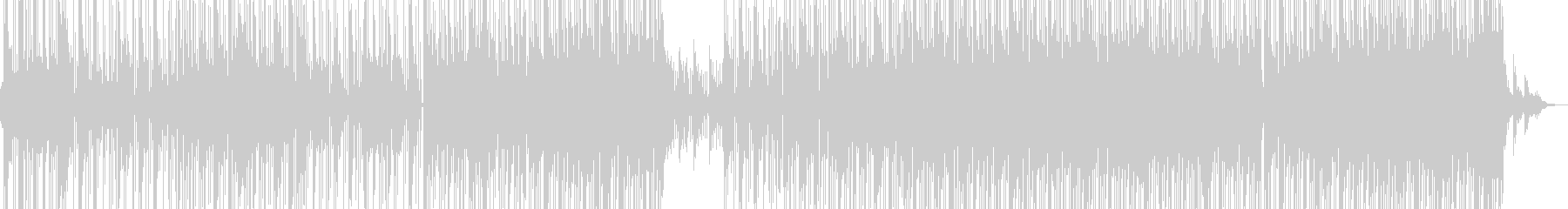 Saxophone, mellow air, R & B short +'s unreproduced waveform