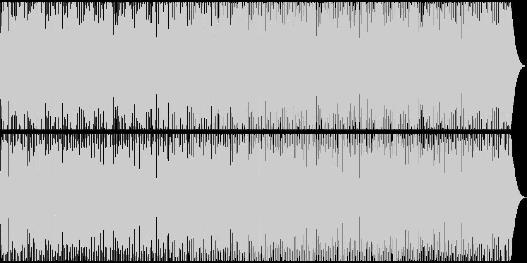 アコーディオンのオシャレなワルツ!パリ!の未再生の波形