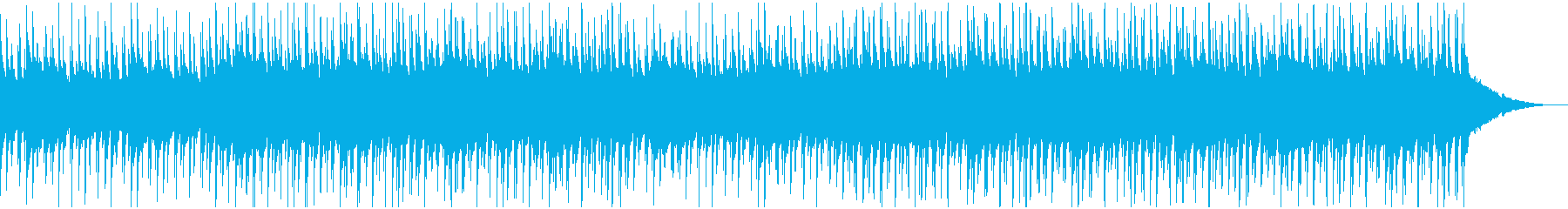 ゆったりほのぼのウクレレ,CM,BGM等の再生済みの波形