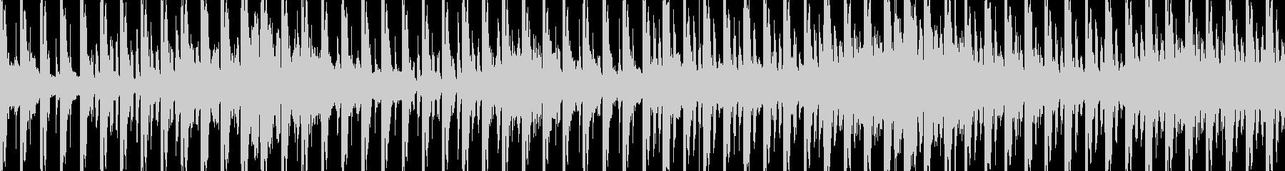 デヴィッドゲッタ、DJアントワーヌ...の未再生の波形