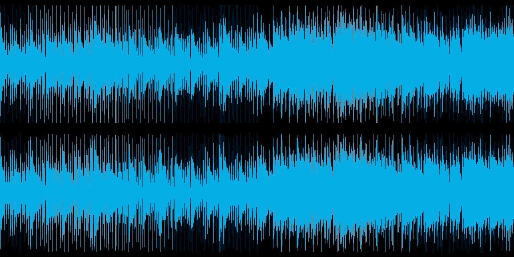 アコギのフレーズが優しい、柔らかポップの再生済みの波形