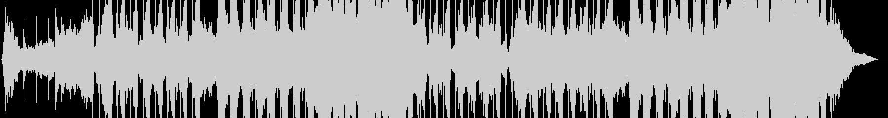 スタイリッシュで雰囲気のある岩の未再生の波形