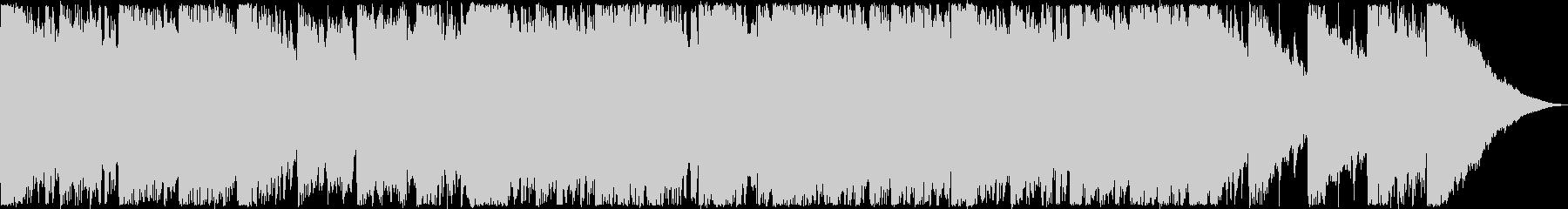 オープニング・洋楽・女性ボーカルポップの未再生の波形