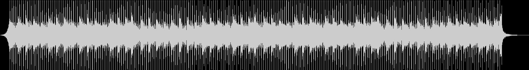 ギター、ピアノの企業VPの未再生の波形