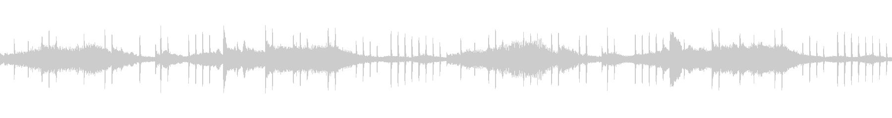 8 bar loop A's unreproduced waveform