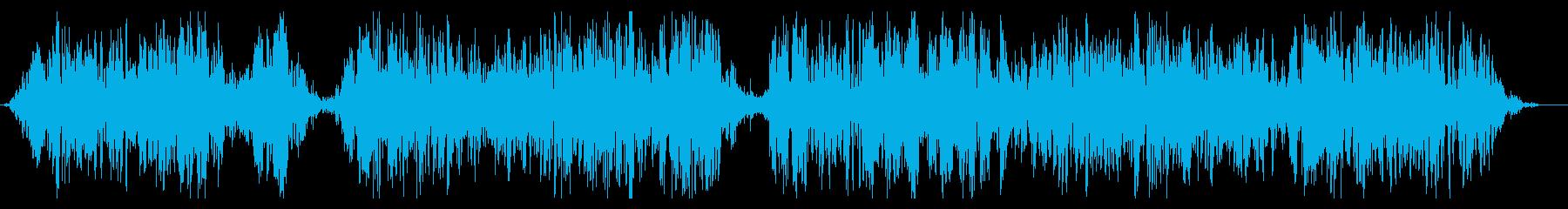 スライムなどが蠢く音タイプC#9の再生済みの波形