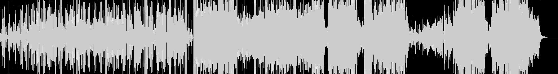 ウクレレ・南国気分のアコギポップス +の未再生の波形