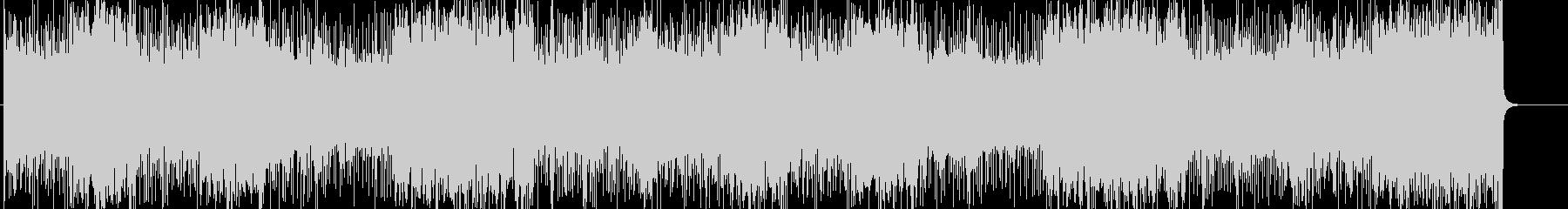「HR/HM」「DEATH」BGM177の未再生の波形
