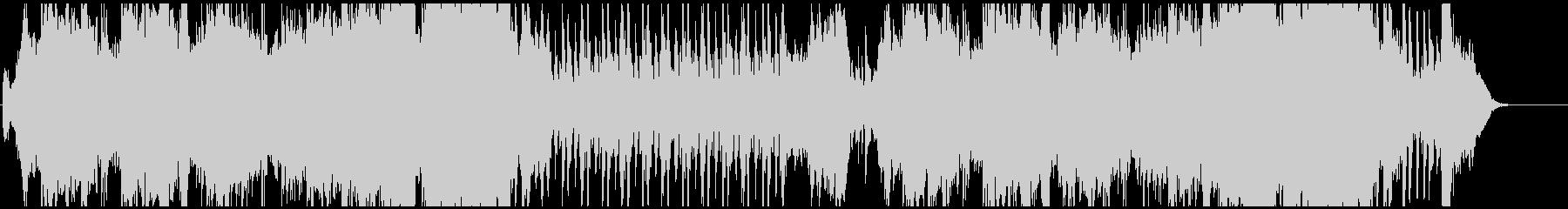 導入に使えるパワフルで壮大なオーケストラの未再生の波形