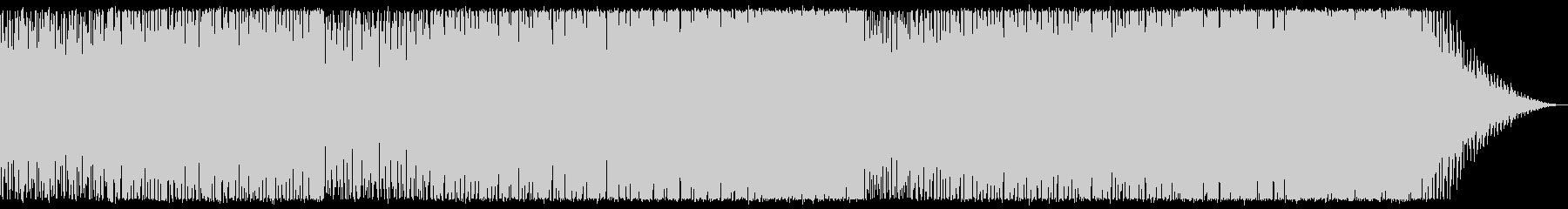 爽やか/ピアノハウス_No440の未再生の波形