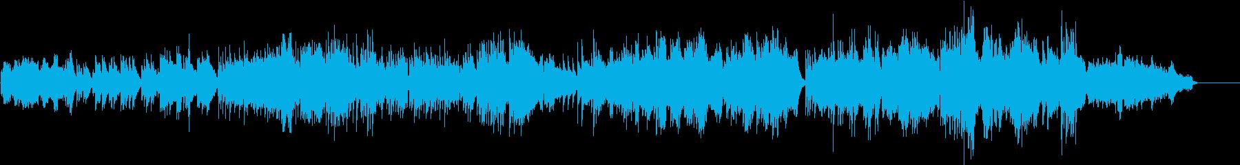 春の喜びや皆への応援歌を和楽器にて表現の再生済みの波形