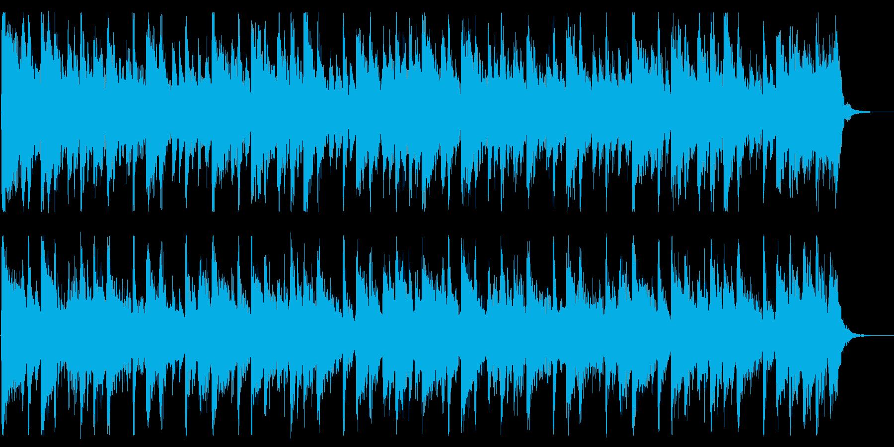 賑やかしくポップなBGM_No617_4の再生済みの波形