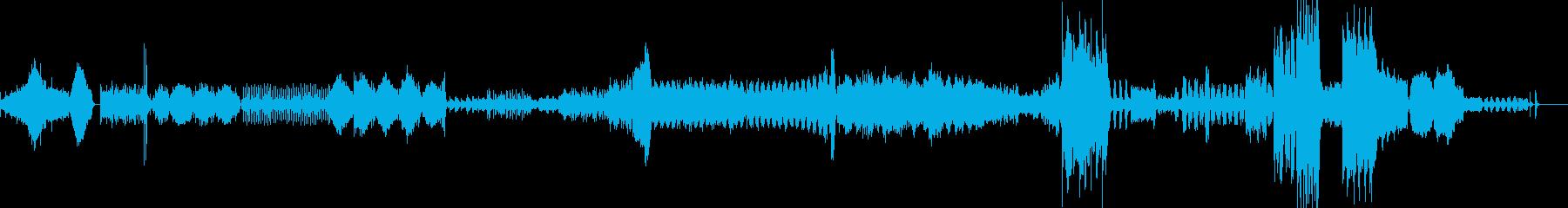 死の舞踏Vn5重奏アレンジの再生済みの波形