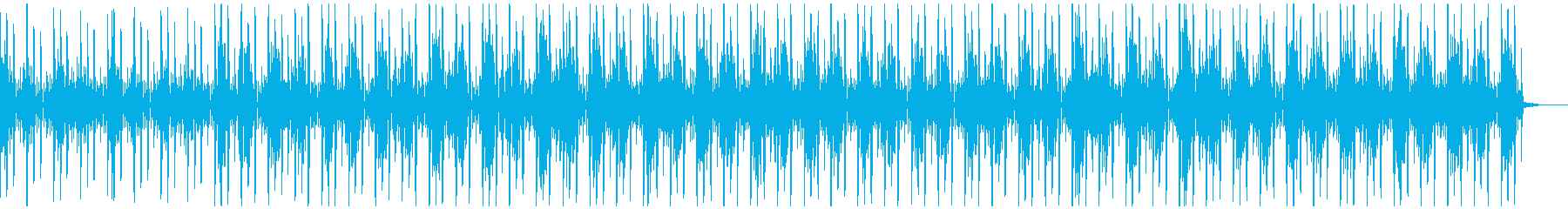 IT、科学、説明、ニュース、アンビエントの再生済みの波形